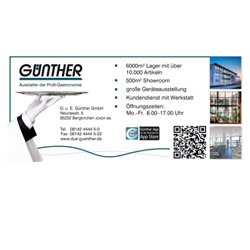 Logo Guenther